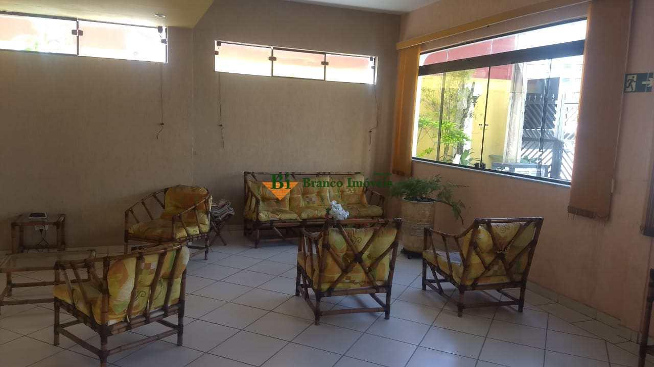 Apartamento com 1 dorm, Caiçara, Praia Grande - R$ 150 mil, Cod: 796
