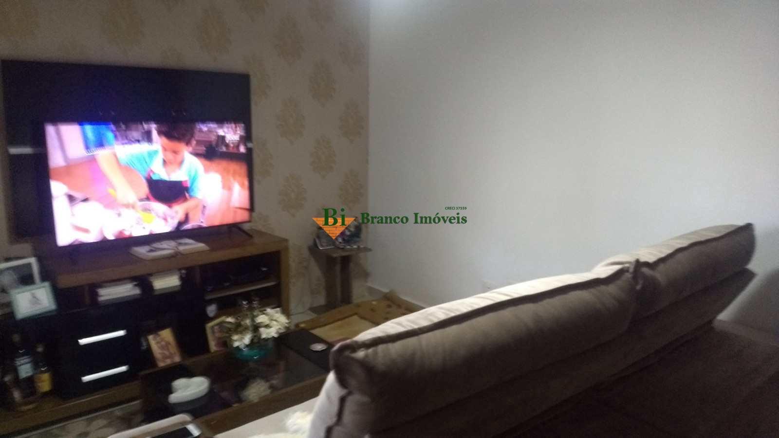 Apartamento com 1 dorm, Caiçara, Praia Grande - R$ 240 mil, Cod: 798