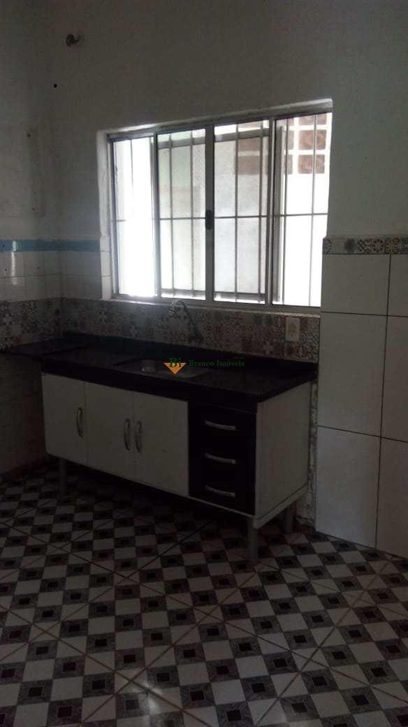 Casa com 2 dorms, Real, Praia Grande - R$ 180 mil, Cod: 811
