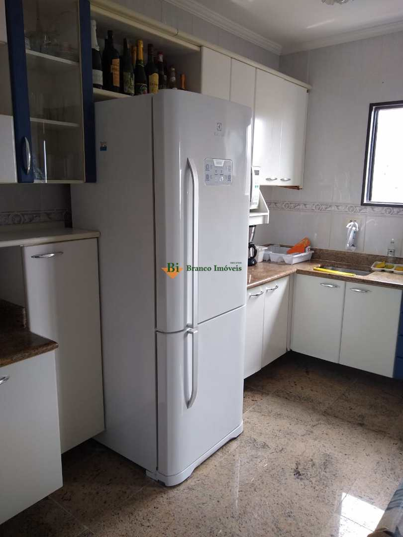 Apartamento com 3 dorms, Caiçara, Praia Grande - R$ 370 mil, Cod: 818