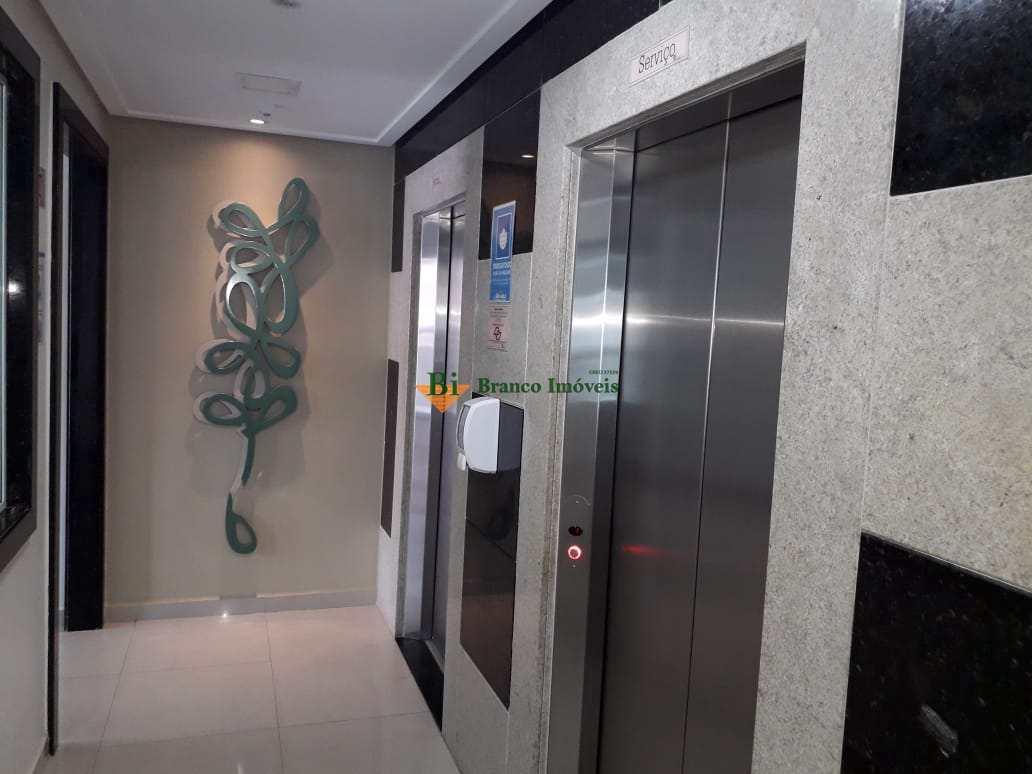 Apartamento com 1 dorm, Caiçara, Praia Grande - R$ 350 mil, Cod: 842