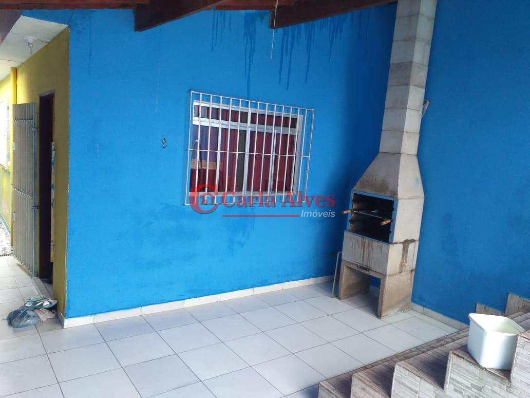 Casa 2 dorm em Praia Grande - R$ 220 mil Cod: 2