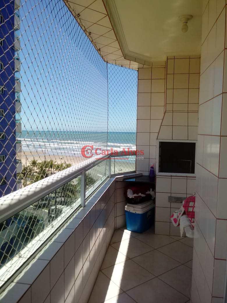Apto 2 dorms, Maracanã, Praia Grande R$280mil