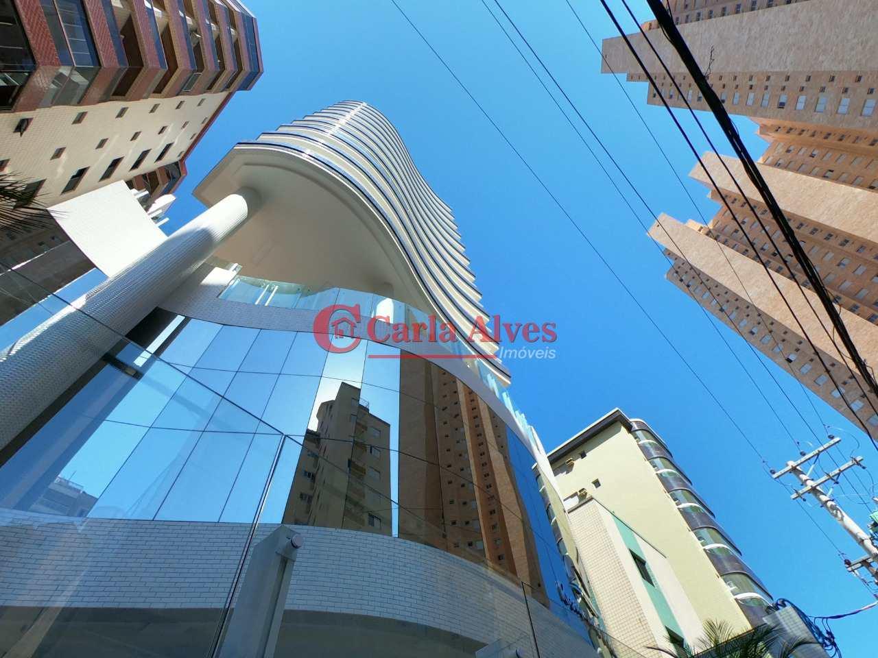 Cobertura com 3 Suítes Guilhermina PG R$1.150.000