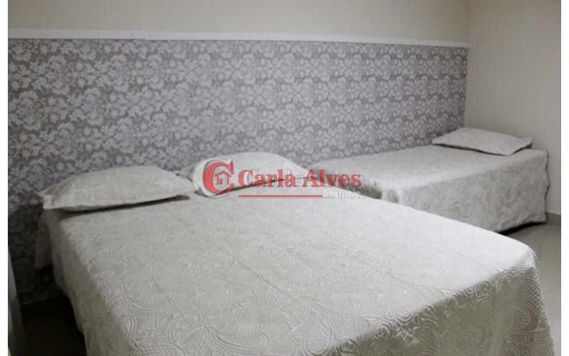 Apartamento de 1 dormitório, Aviação PG-R$220 mil