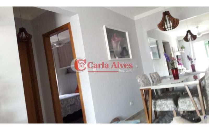 Apto 2 dorms, Vila Caiçara, Praia Grande R$330 mil