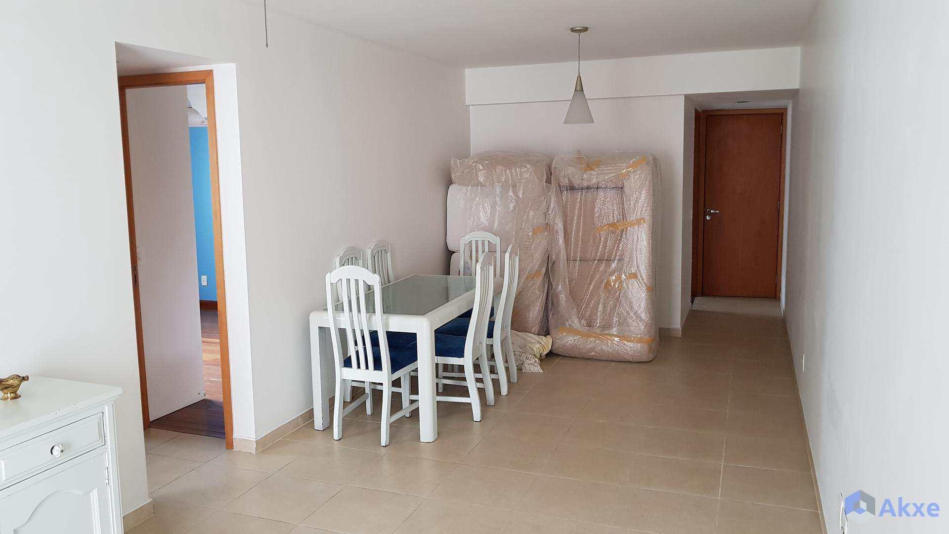 Apartamento com 2 dorms, Botafogo, Rio de Janeiro - R$ 990 mil, Cod: 19