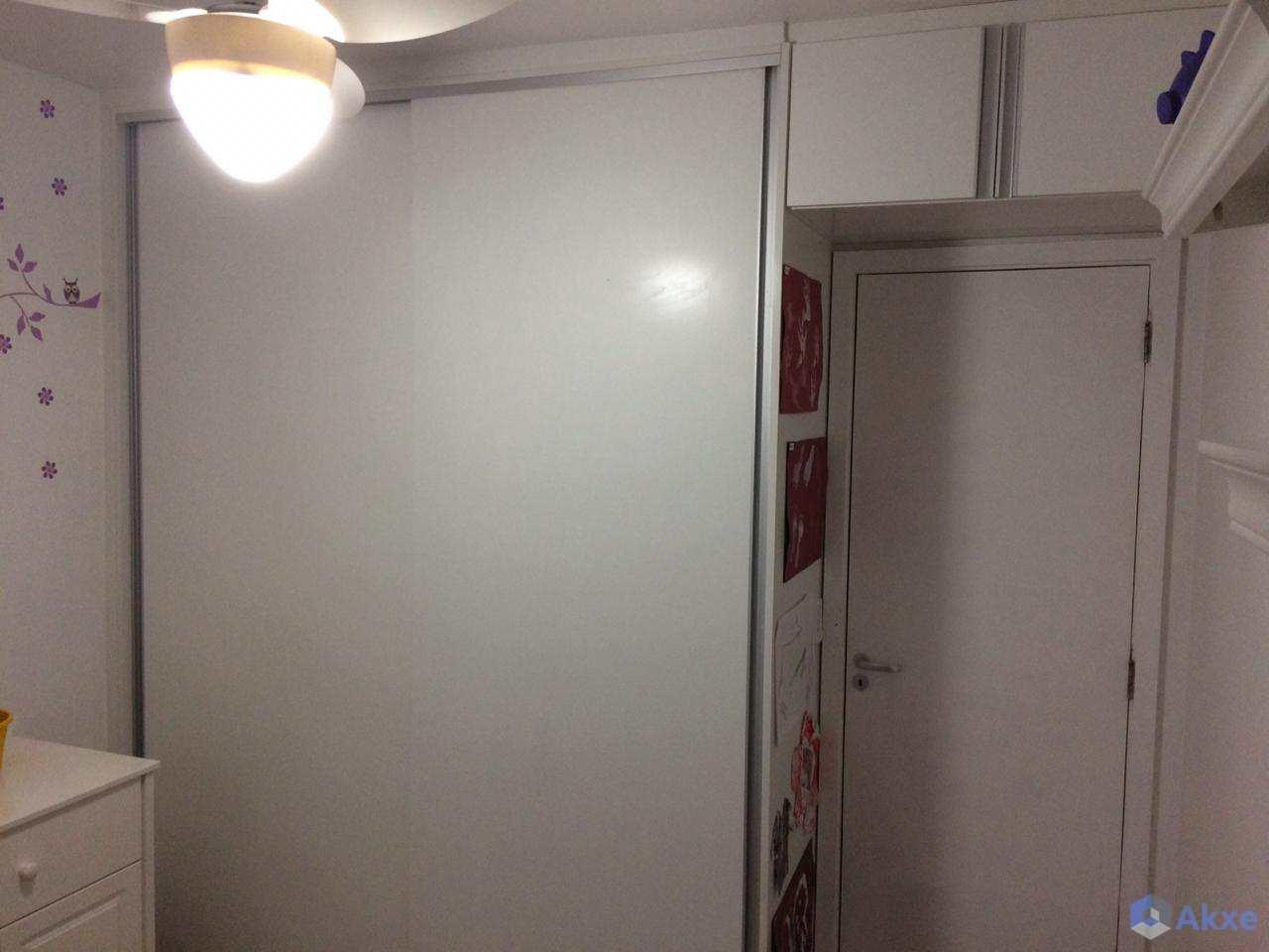 Apartamento com 2 quartos, RIO 02 - R$ 510 mil, Cod: 23
