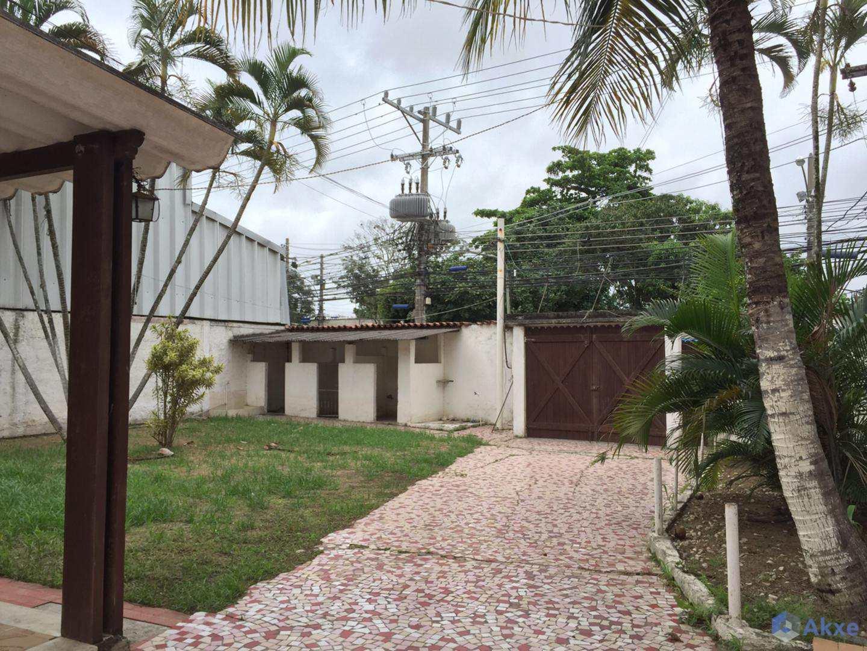 Casa com 5 dorms, Guaratiba, Rio de Janeiro, Cod: 25