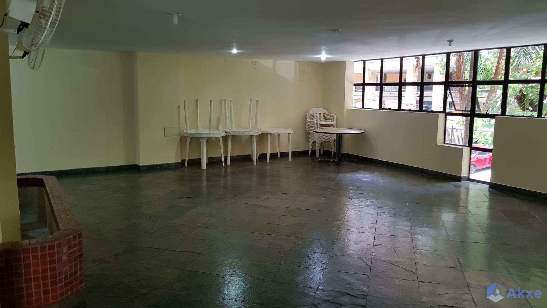 Cobertura com 3 dorms, Freguesia (Jacarepaguá), Rio de Janeiro - R$ 690 mil, Cod: 28