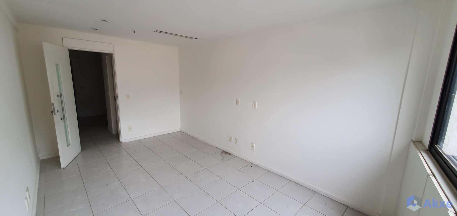 Sala, Tijuca, Rio de Janeiro - R$ 349 mil, Cod: 29