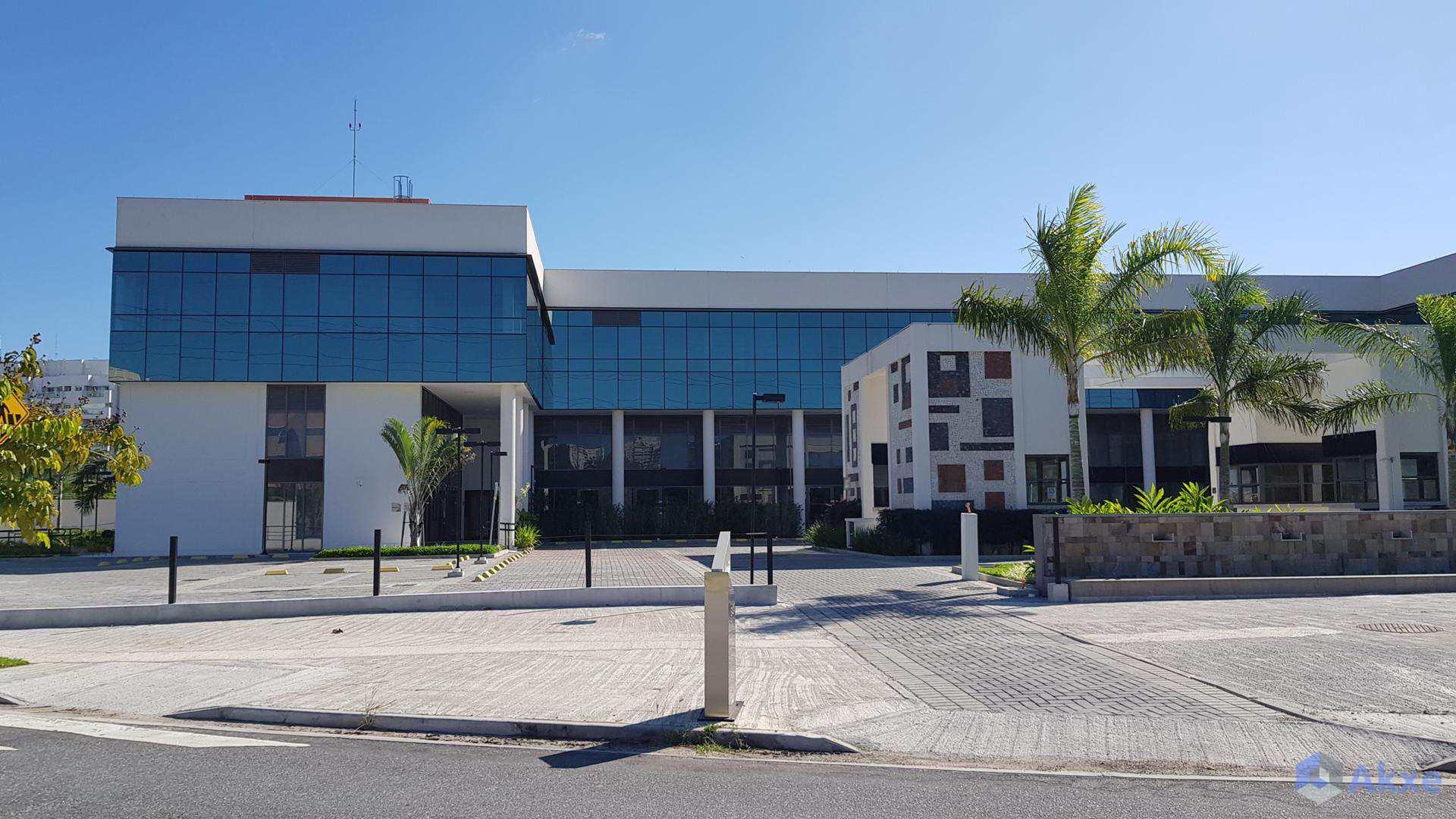 Sala, Alphamall, 26m², Barra da Tijuca, Rio de Janeiro