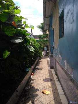 Casa com 5 dorms, Lins de Vasconcelos, Rio de Janeiro - R$ 360 mil, Cod: 37