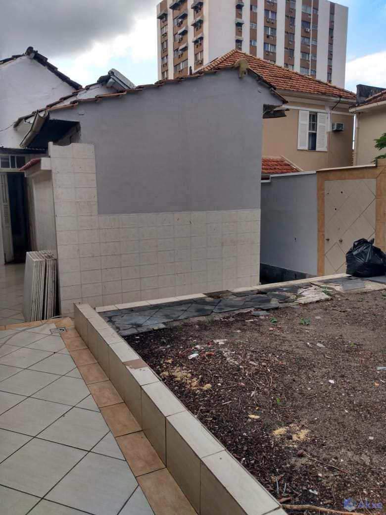Casa com 4 dorms, Lins de Vasconcelos, Rio de Janeiro - R$ 360 mil, Cod: 37