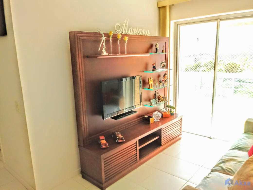Apartamento com 2 dorms, Barra da Tijuca, Rio de Janeiro - R$ 590 mil, Cod: 49