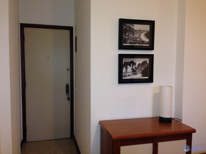 Apartamento com 1 dorm, Barra da Tijuca, Rio de Janeiro - R$ 590 mil, Cod: 55