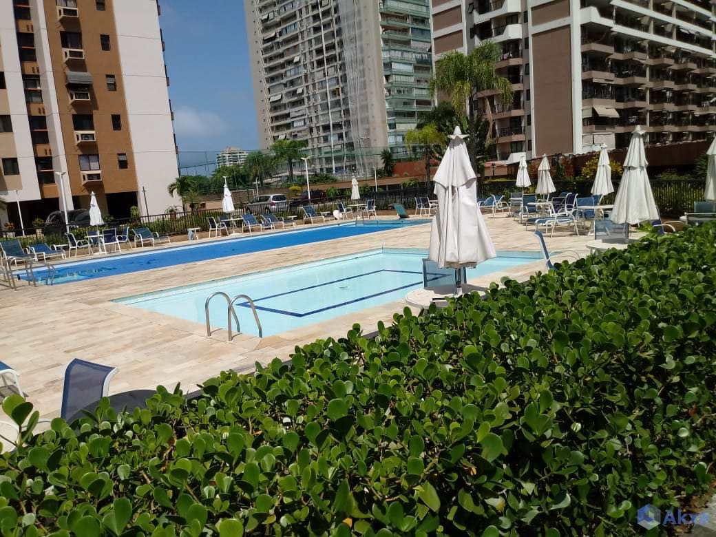 Apartamento com 3 quartos, Barra da Tijuca R$ 1.05 mi