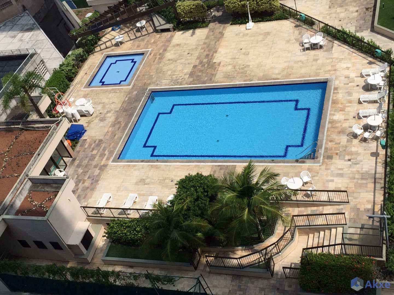 Apartamento com 2 quartos, Barra da Tijuca, Rio de Janeiro
