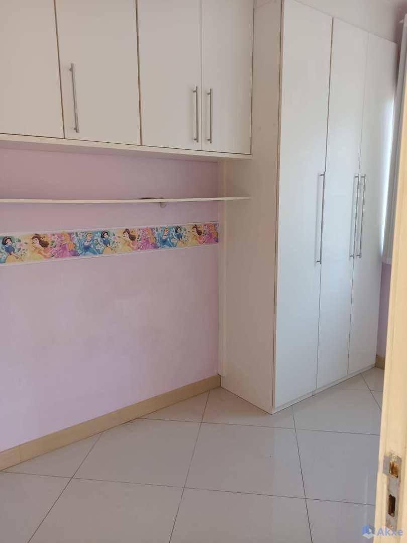 Apartamento com 2 dorms, Engenho de Dentro, Rio de Janeiro - R$ 270 mil, Cod: 77
