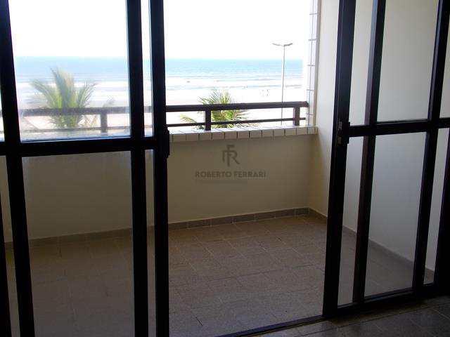 Apartamento com 3 dorms, Caiçara, Praia Grande - R$ 350.000,00, 0m² - Codigo: 59