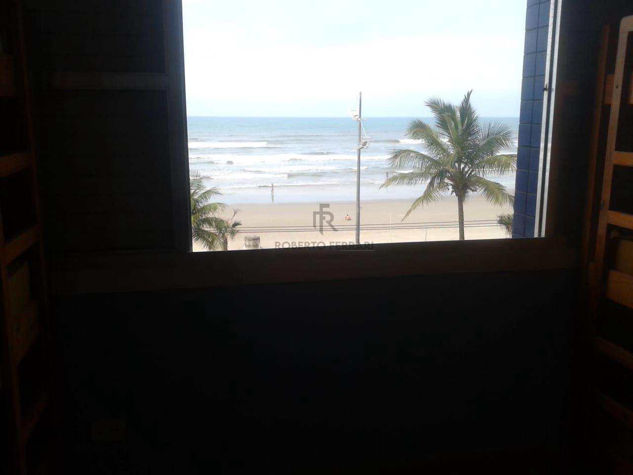 Apartamento com 1 dorm, Caiçara, Praia Grande - R$ 170.000,00, 0m² - Codigo: 66