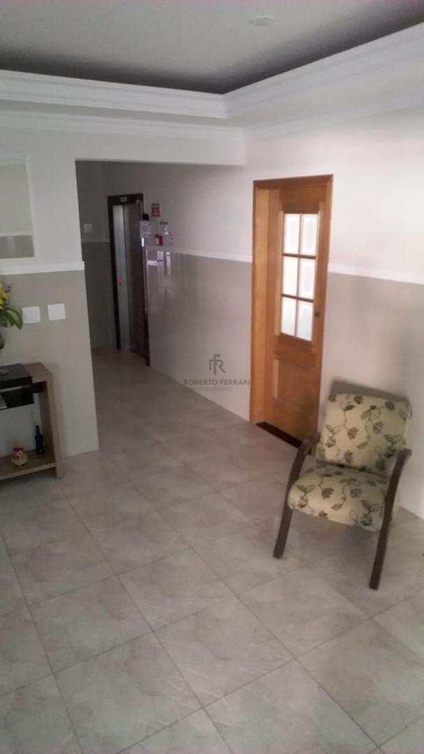 Apartamento com 1 dorm, Caiçara, Praia Grande - R$ 200 mil, Cod: 124