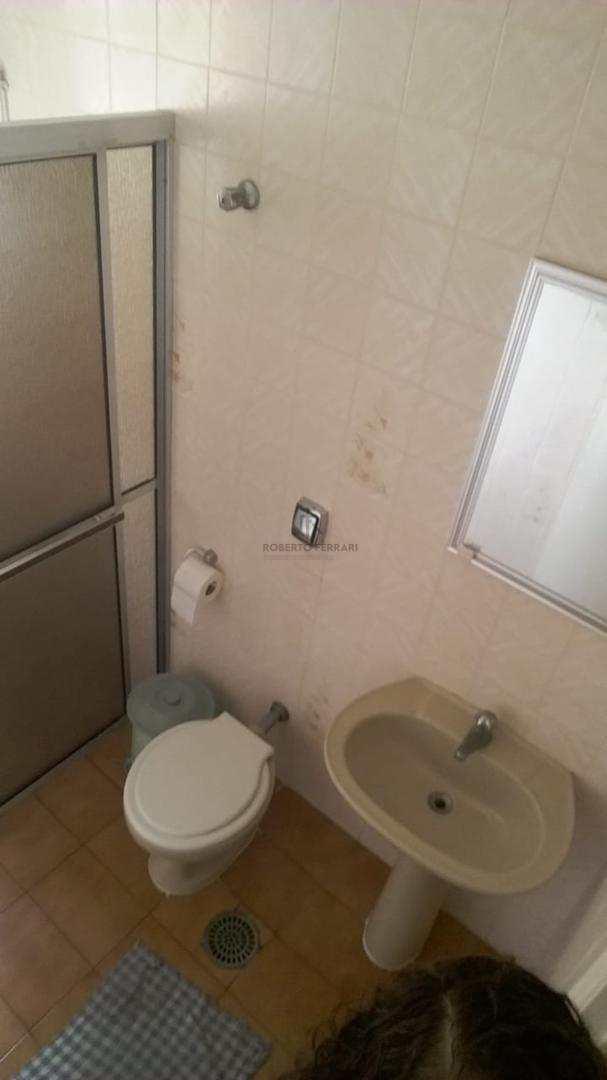 Apartamento com 1 dorm, Caiçara, Praia Grande - R$ 120 mil, Cod: 133