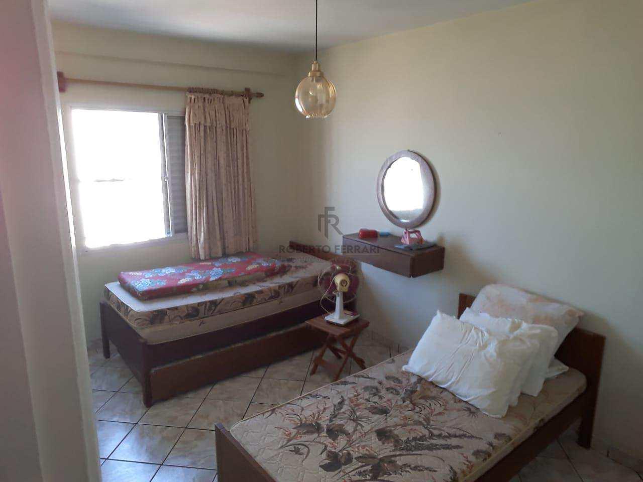 Apartamento com 2 dorms, Caiçara, Praia Grande, Cod: 140