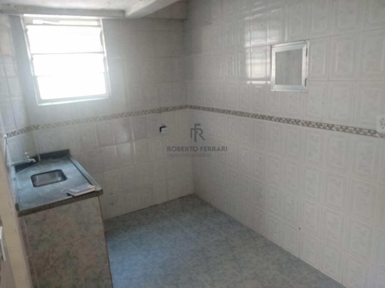 Apartamento com 1 dorm, Caiçara, Praia Grande, Cod: 155