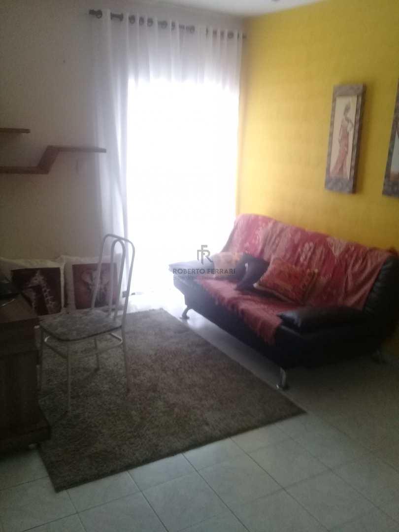Apartamento com 2 dorms, Caiçara, Praia Grande - R$ 200 mil, Cod: 159