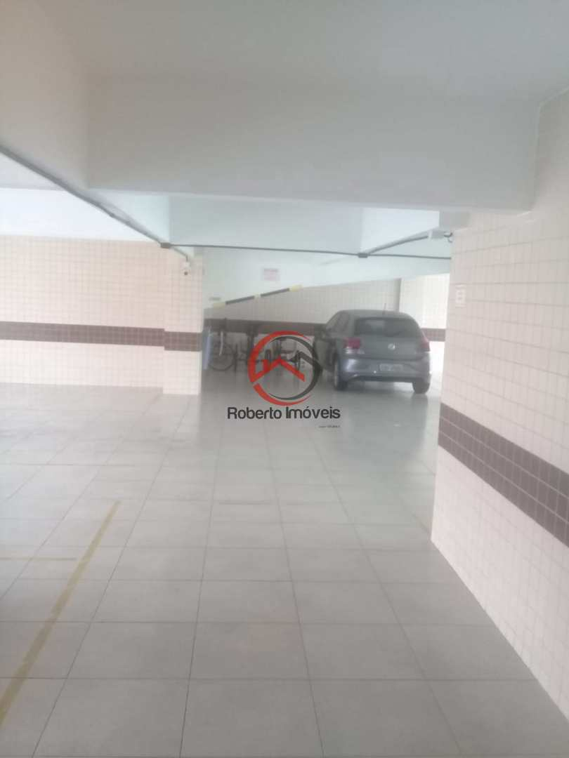 Apartamento com 2 dorms, Caiçara, Praia Grande, Cod: 170