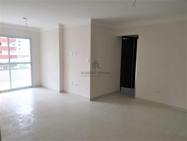 Apartamento com 2 dorms, Caiçara, Praia Grande - R$ 641 mil, Cod: 206