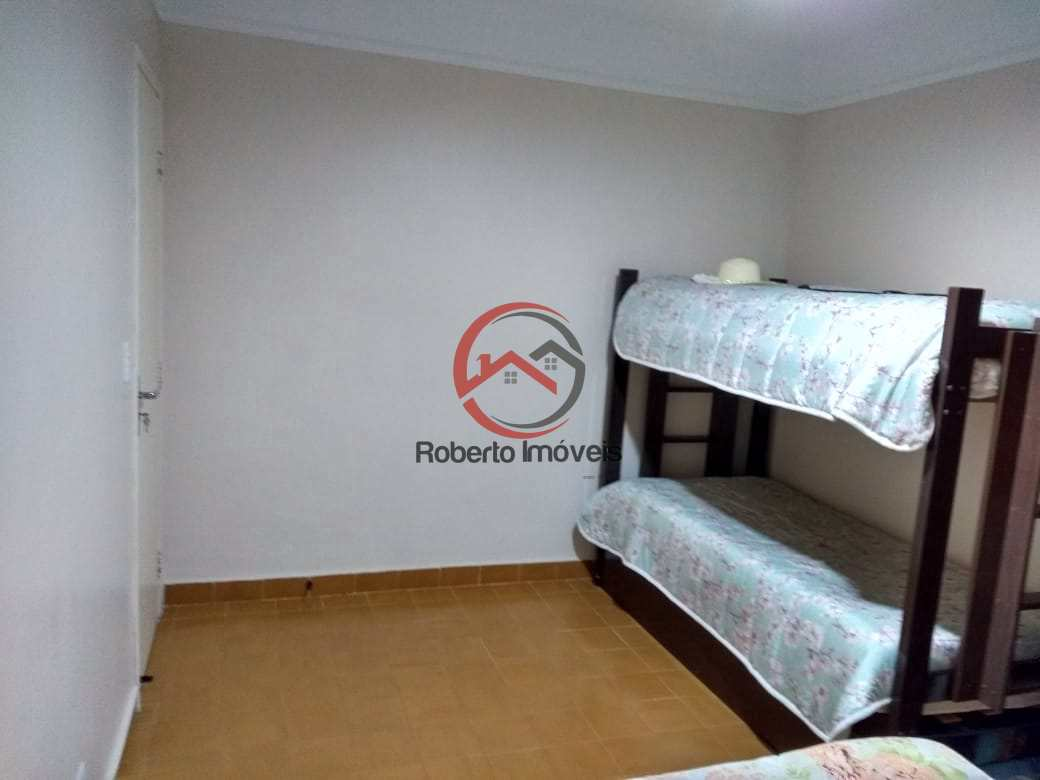 Apartamento com 1 dorm, Caiçara, Praia Grande - R$ 180 mil, Cod: 208
