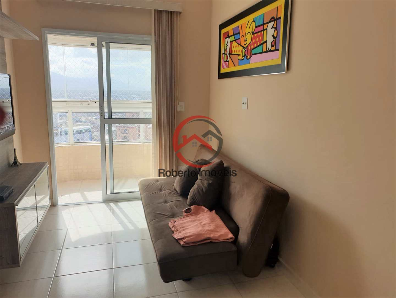 Apartamento com 1 dorm, Caiçara, Praia Grande - R$ 230 mil, Cod: 215