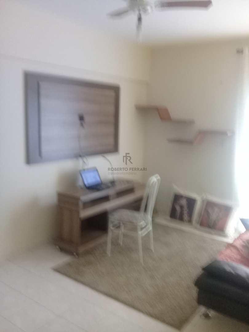 Apartamento com 2 dorms, Caiçara, Praia Grande - R$ 210 mil, Cod: 216
