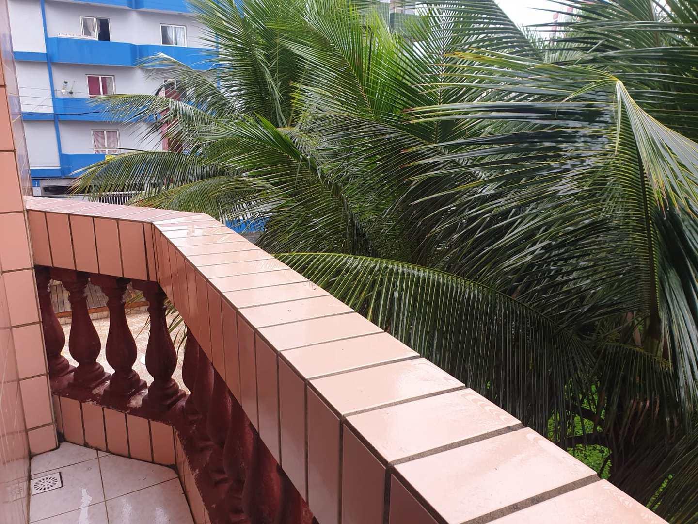Apartamento com 1 dorm, Caiçara, Praia Grande - R$ 180 mil, Cod: 218