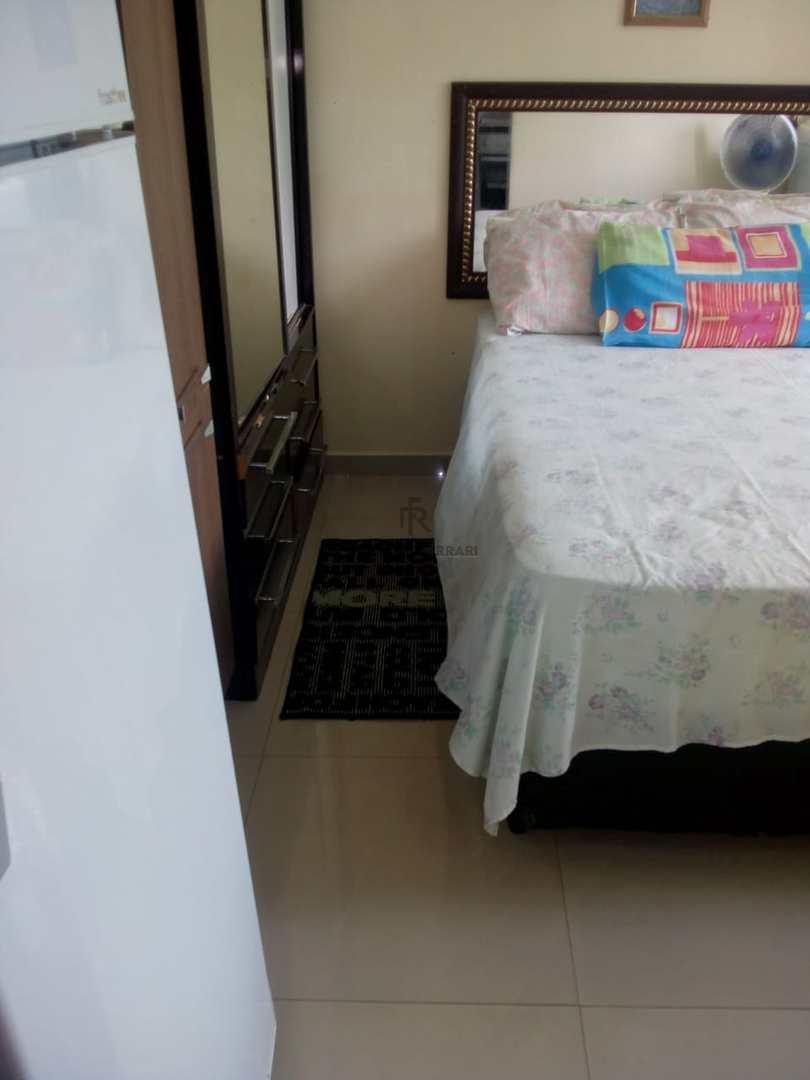 Kitnet com 1 dorm, Ocian, Praia Grande - R$ 90 mil, Cod: 219