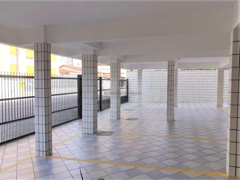 Apartamento com 2 dorms, Caiçara, Praia Grande - R$ 225 mil, Cod: 232