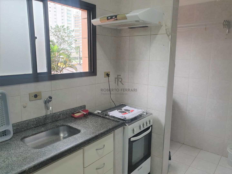 Apartamento com 1 dorm, Caiçara, Praia Grande - R$ 180 mil, Cod: 261