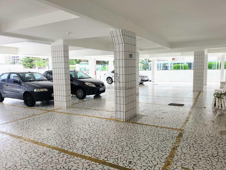 Apartamento com 2 dorms, Caiçara, Praia Grande - R$ 220 mil, Cod: 270
