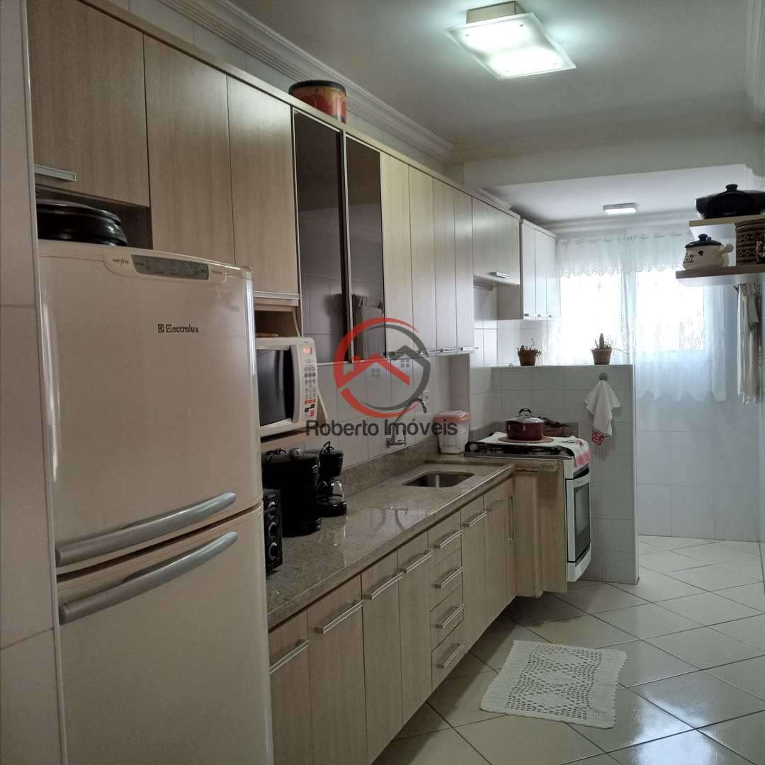 Apartamento com 2 dorms, Caiçara, Praia Grande - R$ 370 mil, Cod: 273