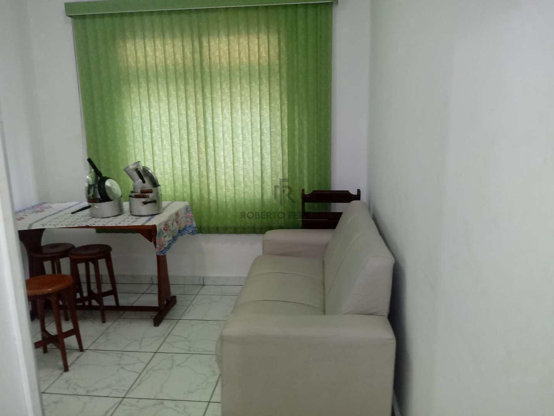 Apartamento com 0 dorm, Caiçara, Praia Grande - R$ 160 mil, Cod: 281