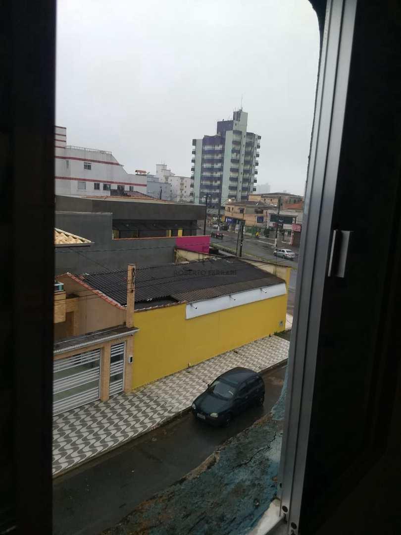 Apartamento com 2 dorms, Caiçara, Praia Grande - R$ 170 mil, Cod: 284