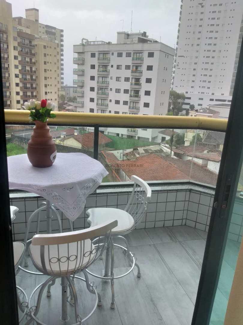 Apartamento, Caiçara, Praia Grande - R$ 250 mil, Cod: 287