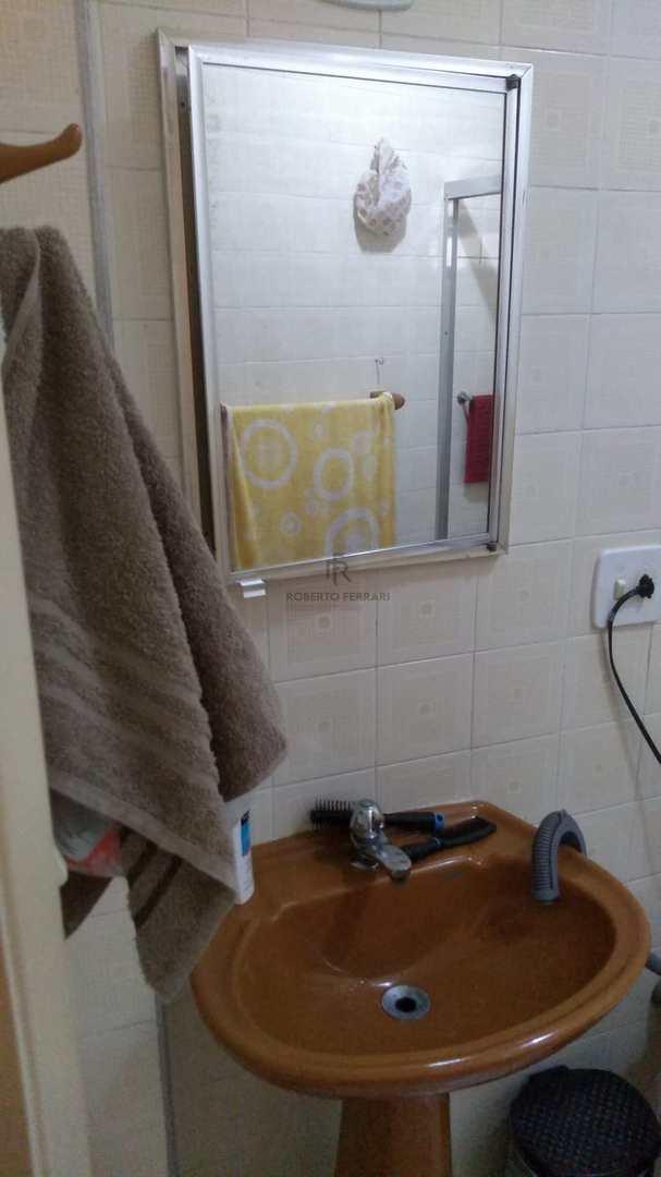 Apartamento com 1 dorm, Caiçara, Praia Grande - R$ 180 mil, Cod: 289