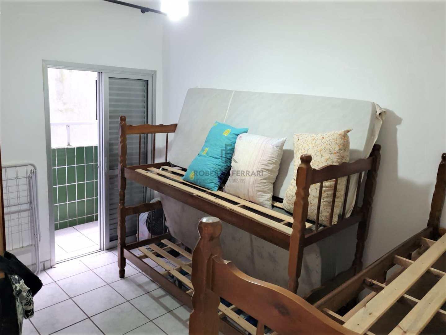 Apartamento com 2 dorms, Caiçara, Praia Grande - R$ 265 mil, Cod: 294