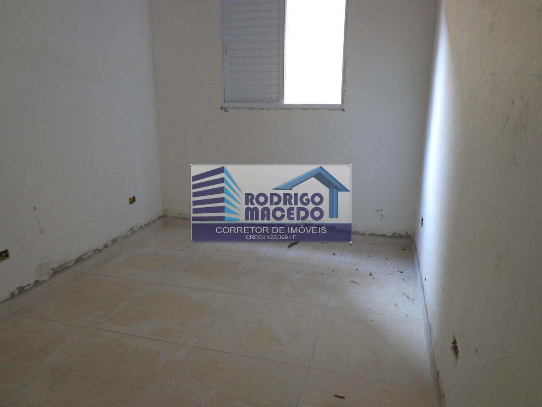 Casa de Condomínio com 2 dorms, Mirim, Praia Grande - R$ 185.000,00, Codigo: 1716