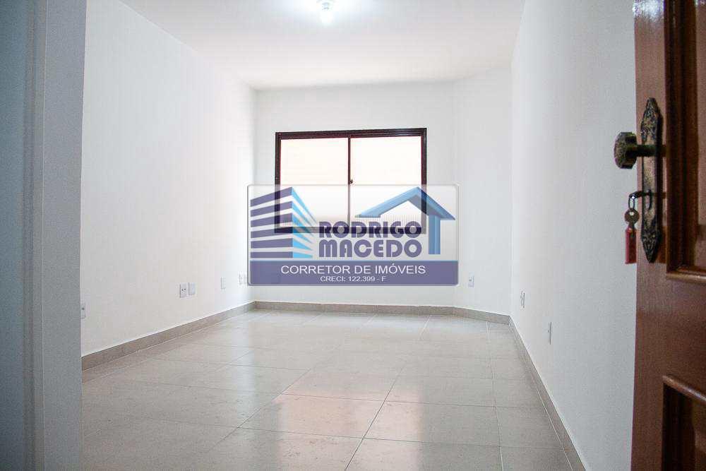 Apartamento com 1 dorm, Aviação, Praia Grande - R$ 168.000,00, 50m² - Codigo: 1724