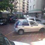 Apartamento com 1 dorm, Centro, São Vicente - R$ 160 mil, Cod: 1732