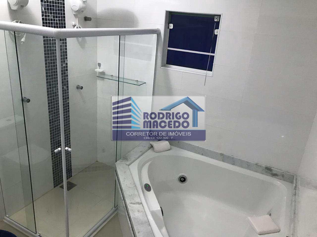 Casa com 3 dorms, Caiçara, Praia Grande - R$ 690 mil, Cod: 1747